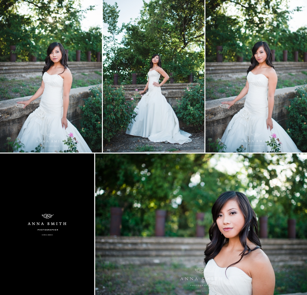 Helen Bridals At Filter Building White Rock Lake In Dallas Texas Anna Smith Photography