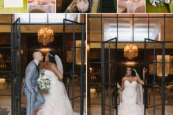 Tiffany Richard Wedding At The Adolphus Hotel In Dallas Tx Anna Smith Photography