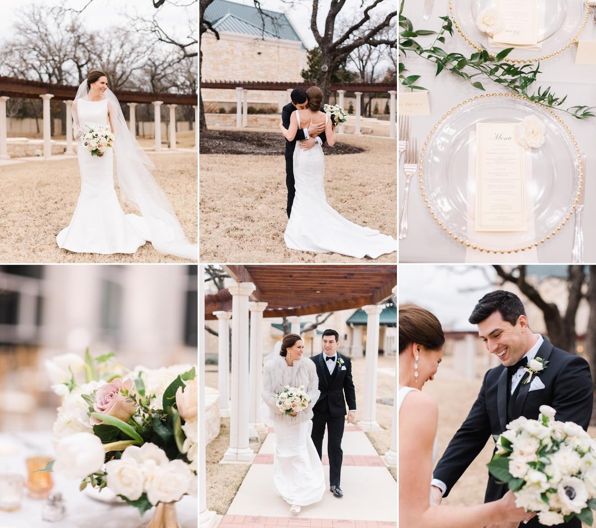 Wedding At The St Elizabeth Ann Seton