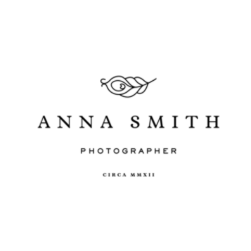 Anna Smith Photography  | Dallas – Ft. Worth & Worldwide Wedding Photographer logo